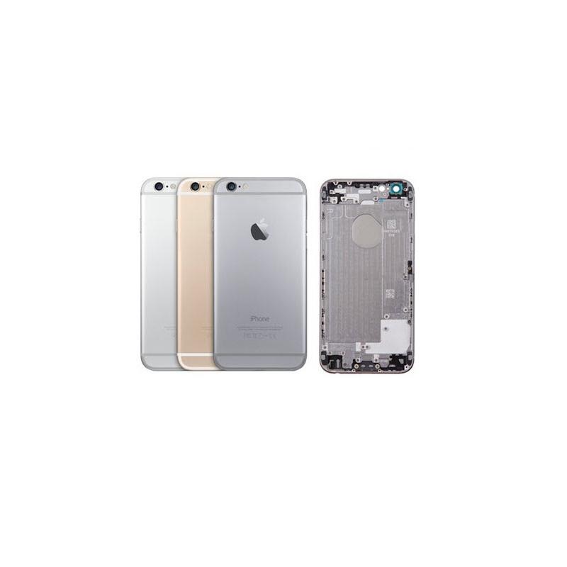 Zadní hliníkový kryt pro iPhone 6
