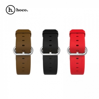 HOCO Classic kožený náramek pro Apple Watch 38mm, 40mm
