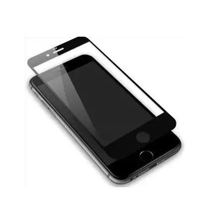 Ochranná vrstva z tvrzeného skla Full Screen pro iPhone 6, 6S