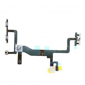Flex kabel pro tlačítka hlasitosti, vypnutí a vibrační pro iPhone 6S