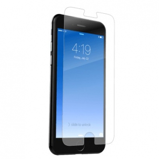 invisibleSHIELD GlassPlus tvrzené sklo pro iPhone 8 / 7