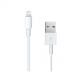 Datový kabel iPhone 5, 5S, 6, 6Plus, 6S, 6S Plus a jiné - Lightning