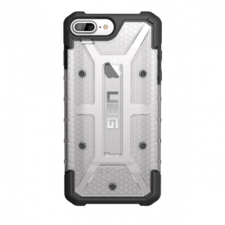 UAG plasma ICE obal pro iPhone 8 Plus / 7 Plus / 6S Plus / 6 Plus