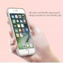 Pouzdro Araree Airfit pro iPhone 8 / 7