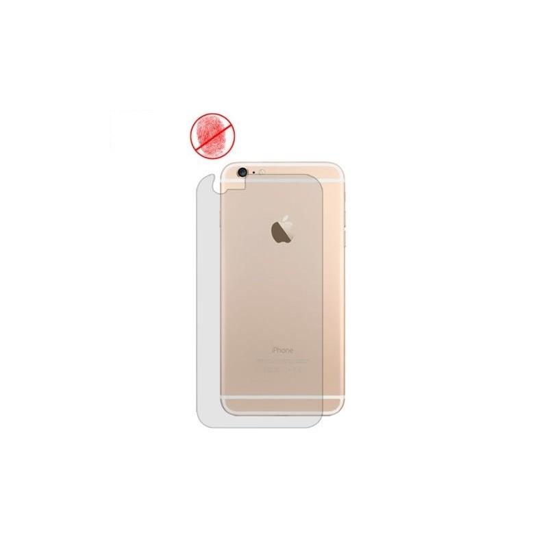HOFI Ochranná anti-reflexní (matná) fólie pro iPhone 6, 6S -  zadní