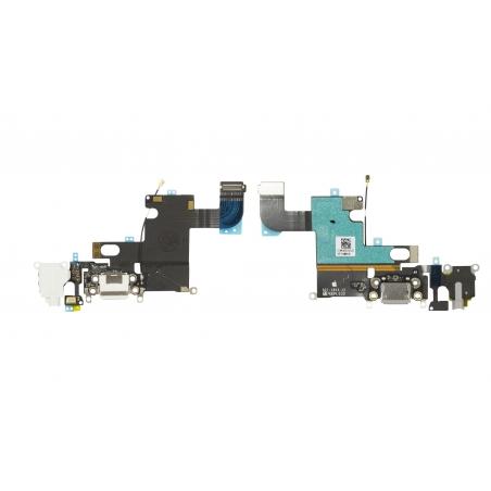 Nabíjecí lightning dock a audio konektor pro iPhone 6