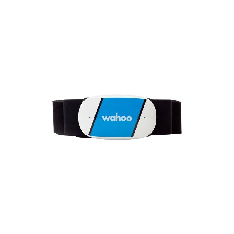 Wahoo TICKR RUN - běžecký hrudní pás
