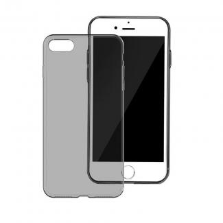 Tenké silikonové ochranné pouzdro pro iPhone 7