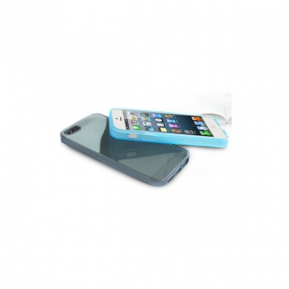 Konnet TPU kryt pro iPhone 5, 5S