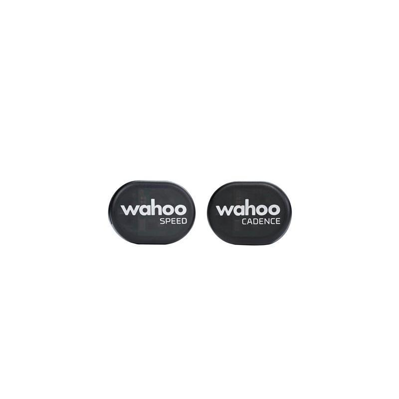 Wahoo RPM Speed & Cadence Sensor - snezor rychlosti a kadence pro kolo