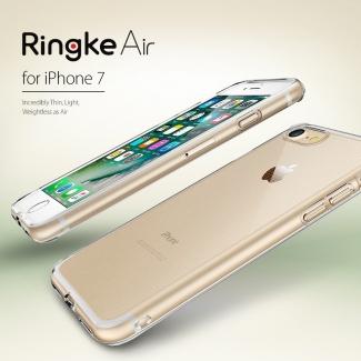 Pouzdro Ringke Air pro iPhone 8 / 7