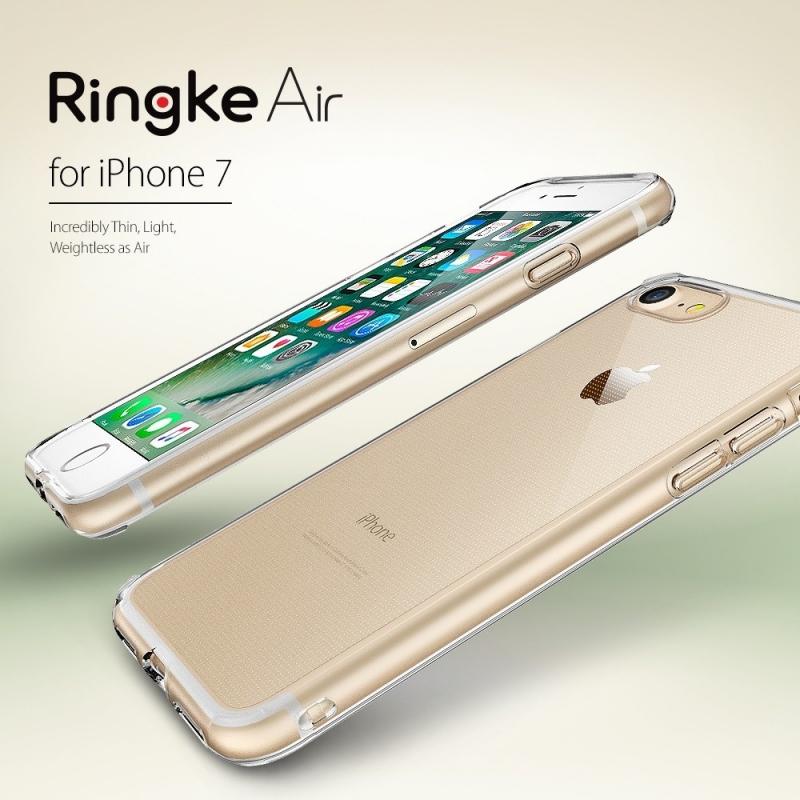 Pouzdro Ringke Air pro iPhone 8   7 36343a48702