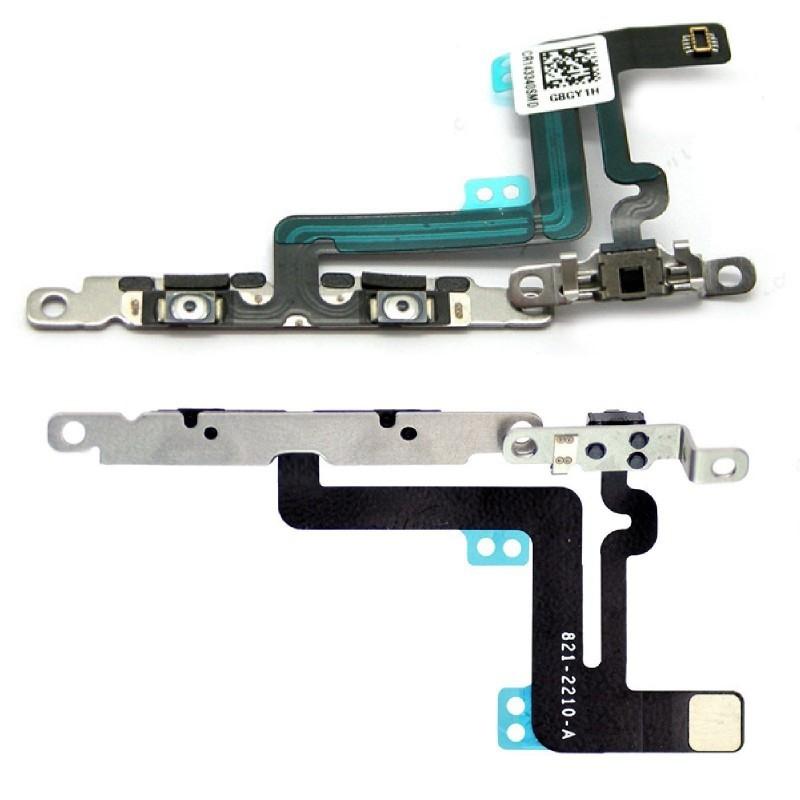 Flex kabel pro tlačítka hlasitosti a vibrační pro iPhone 6 Plus