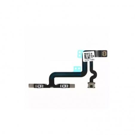 Flex kabel pro tlačítka hlasitosti a vibrační pro iPhone 6S Plus