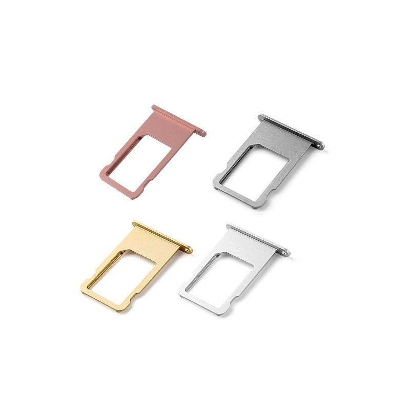 Šuplík pro Nano SIM kartu pro iPhone 6S a iPhone 6S Plus