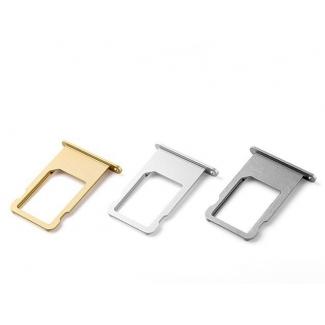 Šuplík pro NanoSIM kartu pro iPhone 5S, SE