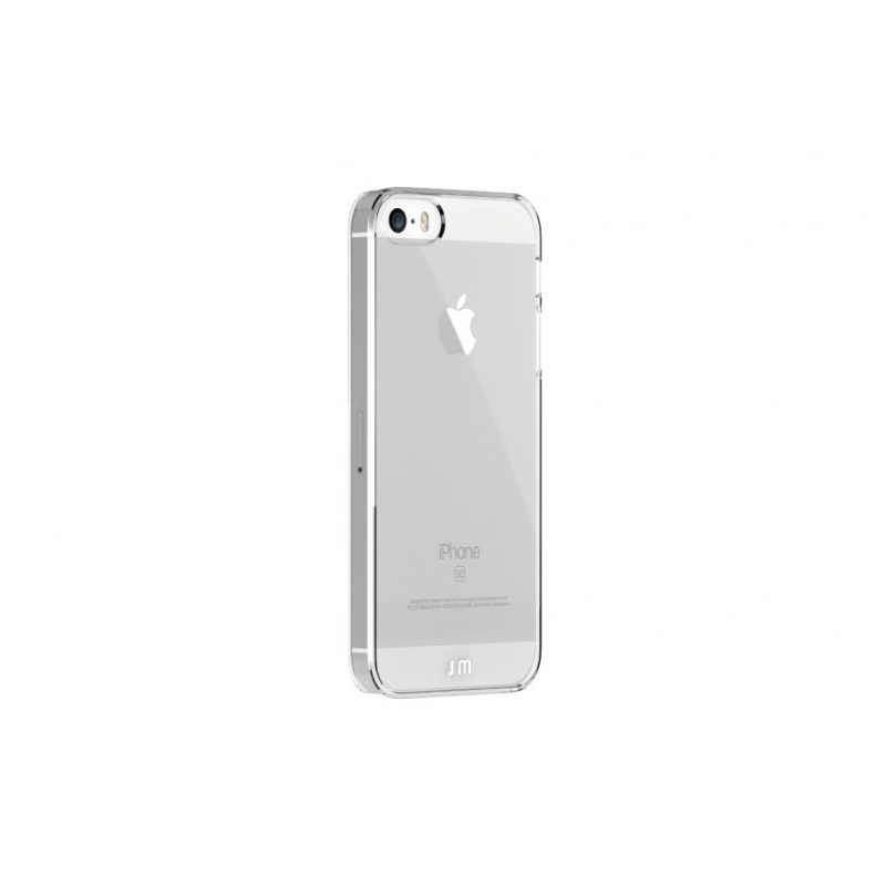 Just Mobile Tenc - obal pro iPhone SE / 5S / 5