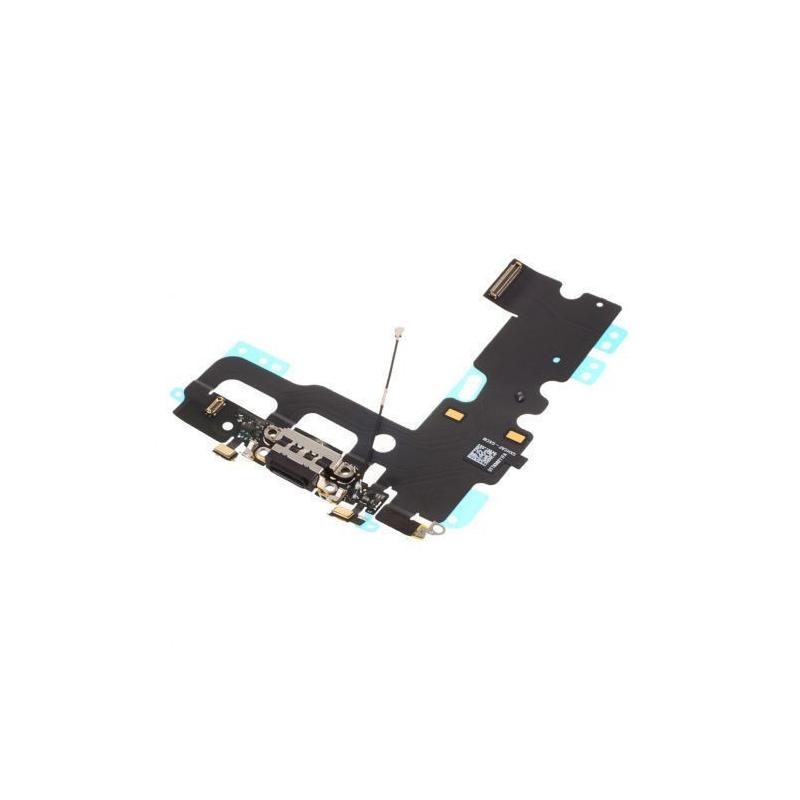 Nabíjecí lightning dock a audio konektor pro iPhone 7