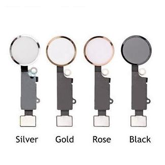 Home Button kompletní tlačítko pro iPhone 7, iPhone 7 Plus