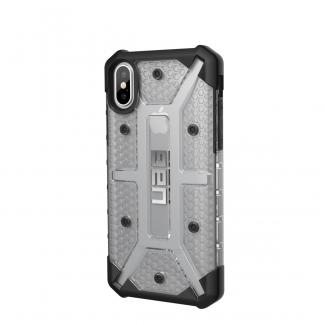 UAG plasma ICE obal pro iPhone X / XS