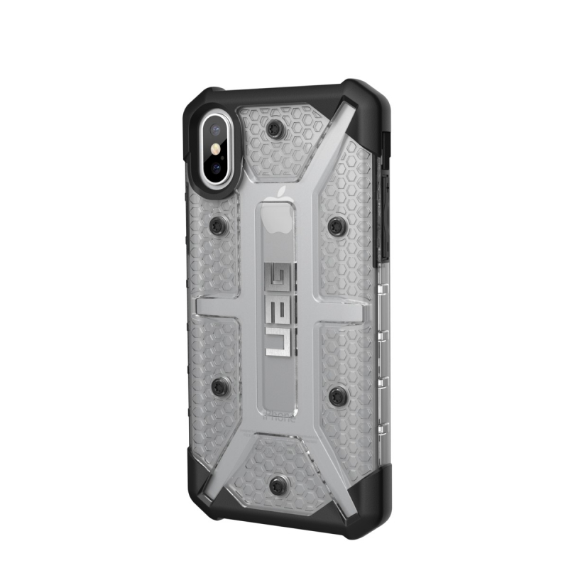 UAG plasma ICE obal pro iPhone X