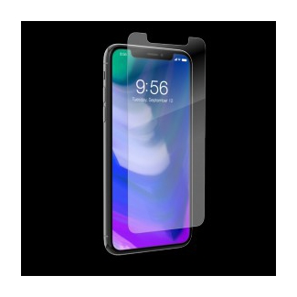 invisibleSHIELD Glass+ tvrzené sklo pro iPhone X