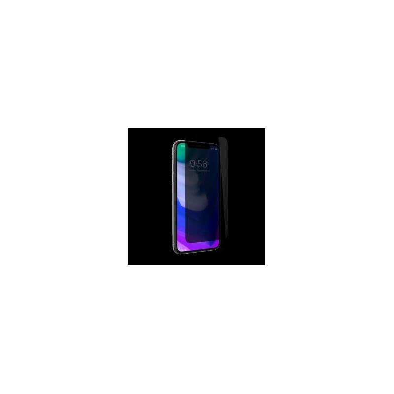 invisibleSHIELD Glass+ Privacy tvrzené sklo pro X