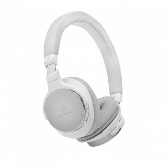 Bluetooth sluchátka Audio-Technica ATH-SR5BT - bílé