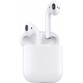 Apple AirPods bluetooth sluchátka
