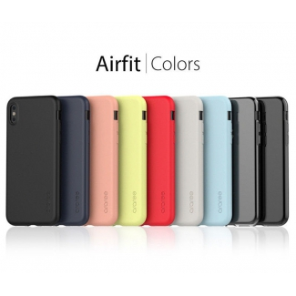 Pouzdro Araree Airfit pro iPhone X