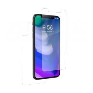 invisibleSHIELD HD Dry pro Apple iPhone X - celé tělo