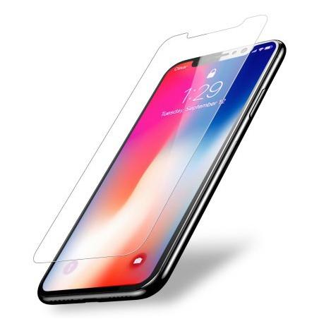 Ochranná vrstva z tvrzeného skla pro iPhone X / XS