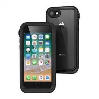 Catalyst Waterproof case pro Apple iPhone 8 / 7 - černý