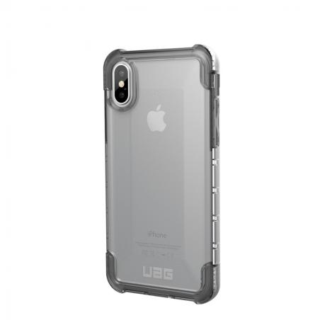UAG PLYO ICE obal pro iPhone X