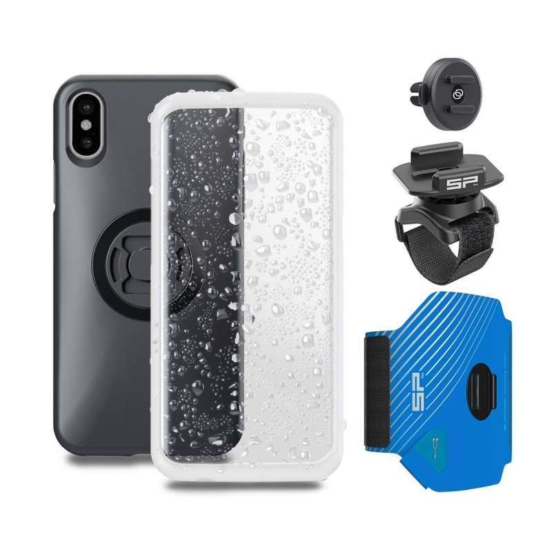 Pouzdro SP Connect Multi Activity Bundle iPhone X