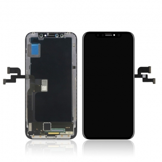 LCD displej s digitizérem pro iPhone X