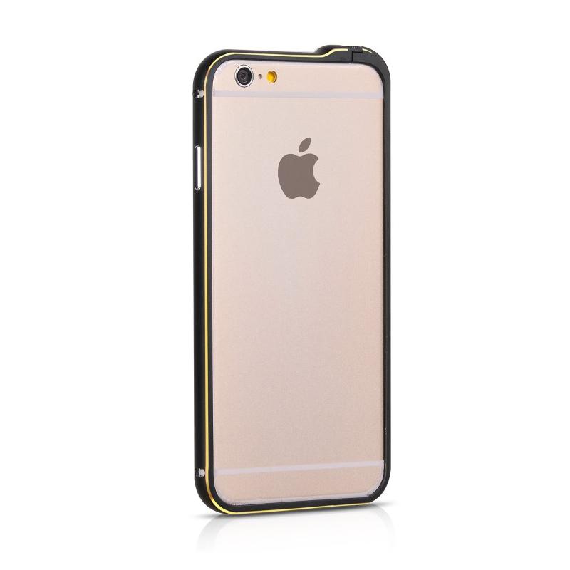HOCO Fedora hliníkový bumper pro iPhone 6