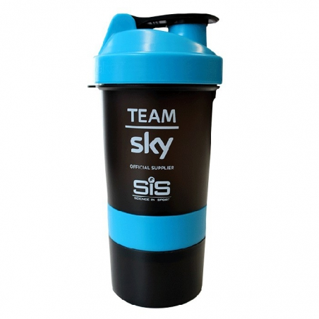 SiS Team Sky SmartShake (600ml) - Shaker
