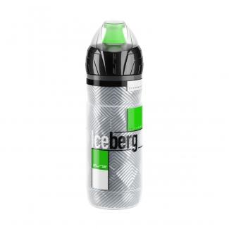 Elite láhev ICEBERG Termo 500ml 2 hod zelená