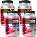 SiS Rego Rapid Recovery 1,6kg - regenerační nápoj