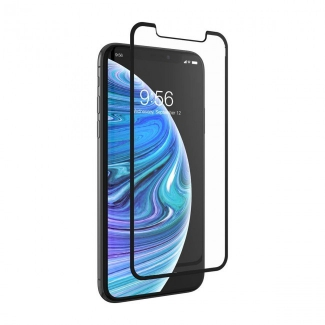 invisibleSHIELD Glass Curve tvrzené sklo pro iPhone XR
