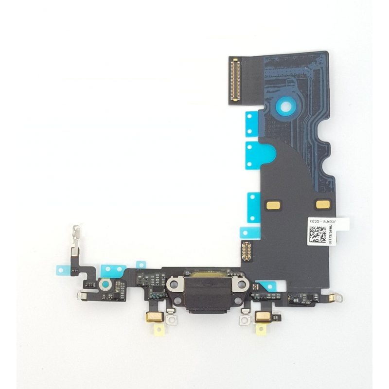 Nabíjecí lightning dock pro iPhone 8