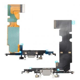 Nabíjecí lightning dock a audio konektor pro iPhone 8 Plus