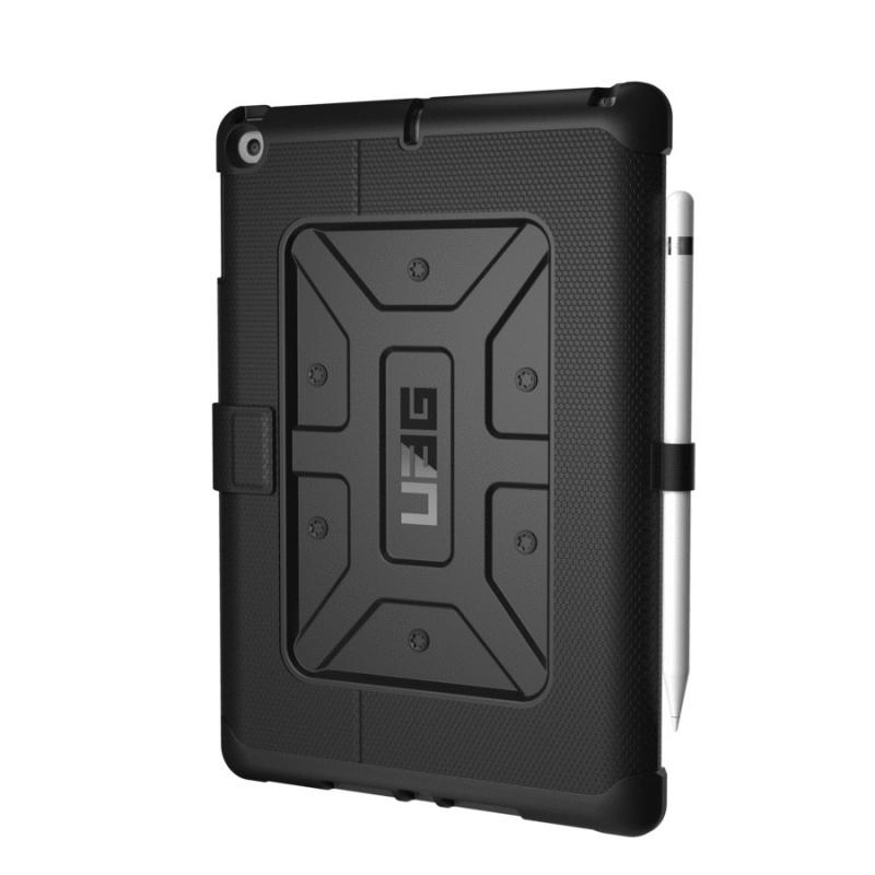 """UAG Metropolis pouzdro pro iPad 9,7"""""""