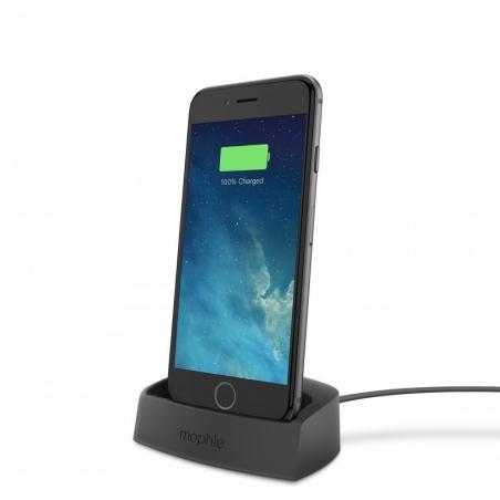 Mophie stolní nabíječka pro Apple iPhone 8 /7 / 6S / 6 / SE / 5C / 5