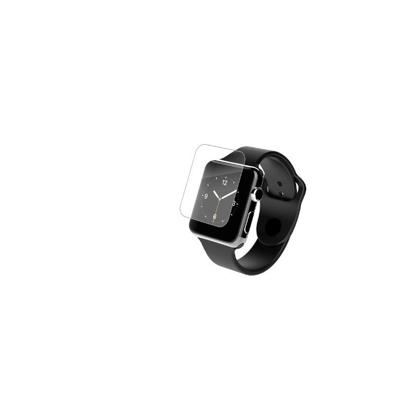 invisibleSHIELD HD fólie pro Apple Watch 44mm