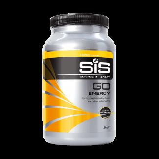 SiS GO Energy 1600g - energetický nápoj