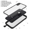 Catalyst Waterproof case pro Apple iPhone XS - černý