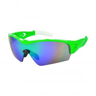 Brýle HQBC treed Plus zeleno-bílé