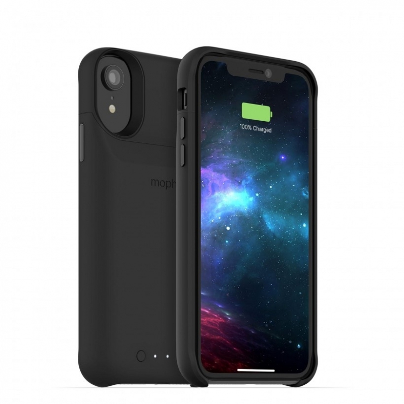 Mophie Power Case Juice Pack Access pro iPhone XR - 2000mAh